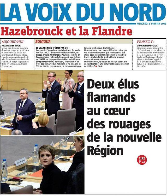 'Flandre' & 'Flamands' in de pers van Frans-Vlaanderen - Pagina 2 16022607544214196114010470