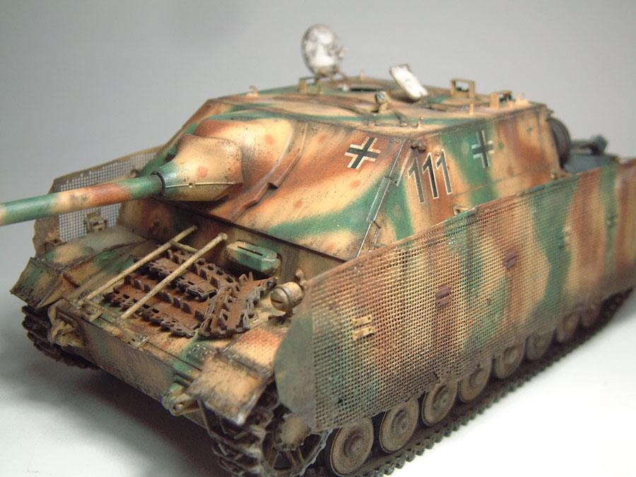 Panzer IV/70 (A) Sd.Kfz.162/1 - [HobbyBoss] - 1/35e 1602270449524769014011899