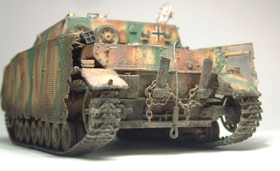 Panzer IV/70 (A) Sd.Kfz.162/1 - [HobbyBoss] - 1/35e 1602270449534769014011900