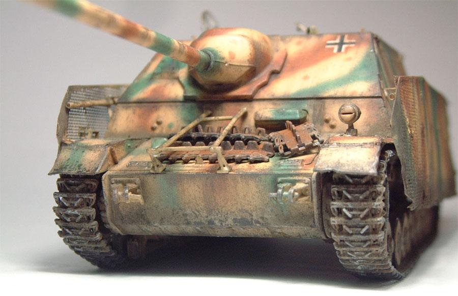 Panzer IV/70 (A) Sd.Kfz.162/1 - [HobbyBoss] - 1/35e 1602270450044769014011905