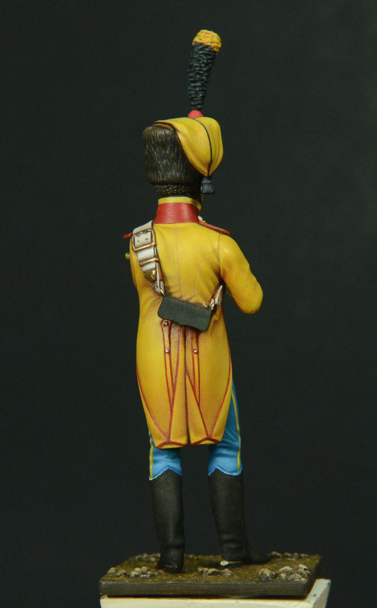 Trompettes du 9ème Hussards - Page 2 1602270827003593414012902
