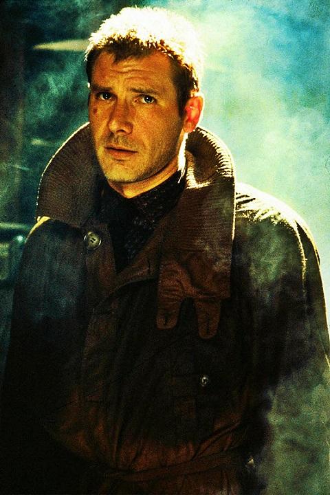 SPECIAL GUEST : RICK DECKARD dans Blade Runner 16022710005515263614010981