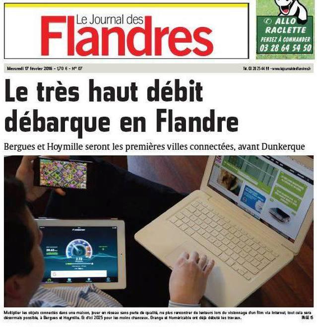 'Flandre' & 'Flamands' in de pers van Frans-Vlaanderen - Pagina 2 16022909312014196114016419