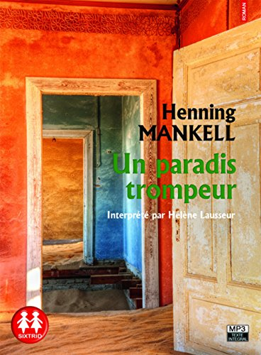 [Ebooks Audio] Un paradis trompeur de Henning MANKELL