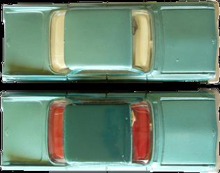 Cadillac 62 Dinky-Toys