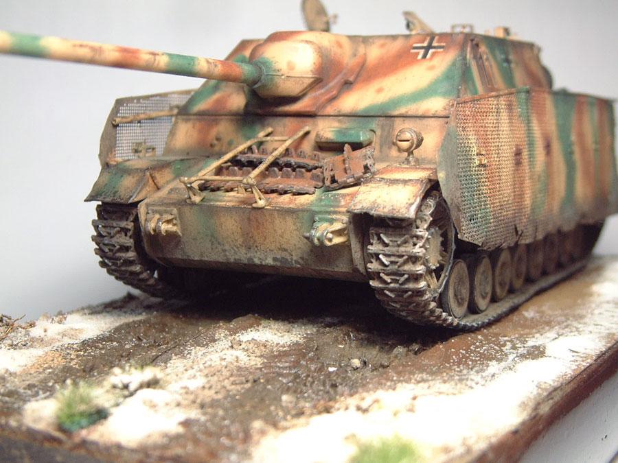 Panzer IV/70 (A) Sd.Kfz.162/1 - [HobbyBoss] - 1/35e 1603030938154769014024637