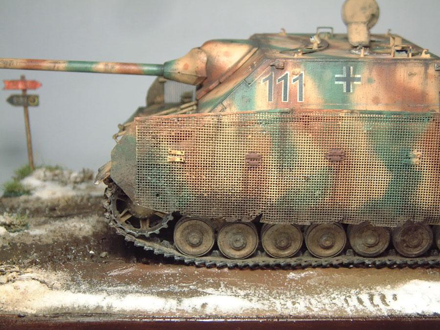 Panzer IV/70 (A) Sd.Kfz.162/1 - [HobbyBoss] - 1/35e 1603030938184769014024638