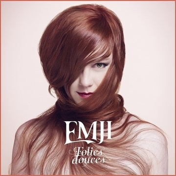 Emji - Folies douces - 2016 - 320Kbps