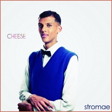 Stromae - Cheese - 2010 - 320Kbps