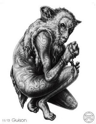 (B) Trouver Vos Anges Gardiens/Animal Totem 16030808210420653514037184