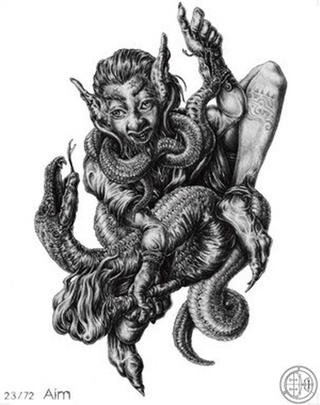 (B) Trouver Vos Anges Gardiens/Animal Totem 16030808211520653514037196