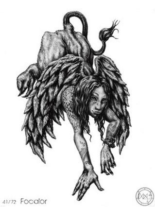 (B) Trouver Vos Anges Gardiens/Animal Totem 16030808213020653514037214