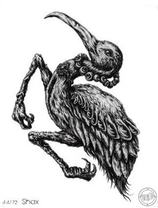 (B) Trouver Vos Anges Gardiens/Animal Totem 16030808213320653514037217