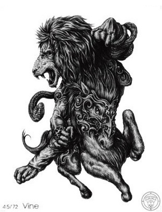 (B) Trouver Vos Anges Gardiens/Animal Totem 16030808213420653514037218