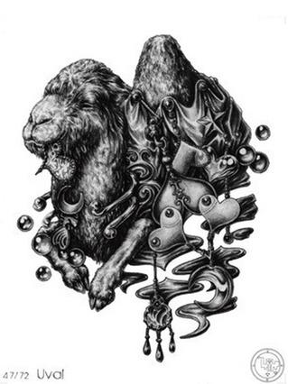 (B) Trouver Vos Anges Gardiens/Animal Totem 16030808213620653514037220