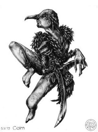 (B) Trouver Vos Anges Gardiens/Animal Totem 16030808214120653514037226