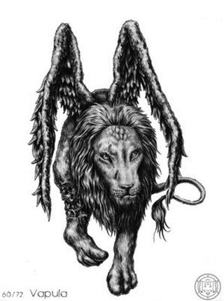 (B) Trouver Vos Anges Gardiens/Animal Totem 16030808214820653514037233