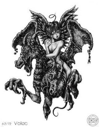 (B) Trouver Vos Anges Gardiens/Animal Totem 16030808214920653514037235