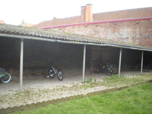 Fietspaden in Frans-Vlaanderen 16030906502914196114043734