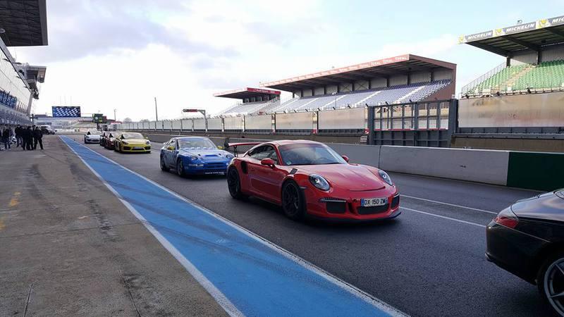 Trophée BRM Sport Cup 2016 avec le Porsche Club Motorsport 1603100219466452914045574