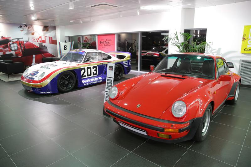 Trophée BRM Sport Cup 2016 avec le Porsche Club Motorsport 1603120534536452914053137