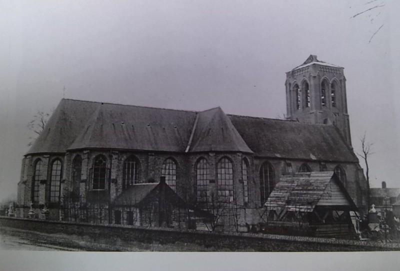 De kerken van Frans Vlaanderen - Pagina 12 16031209143314196114054923