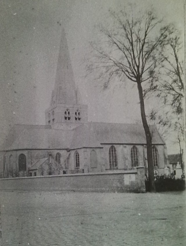 De kerken van Frans Vlaanderen - Pagina 12 16031209215014196114054968