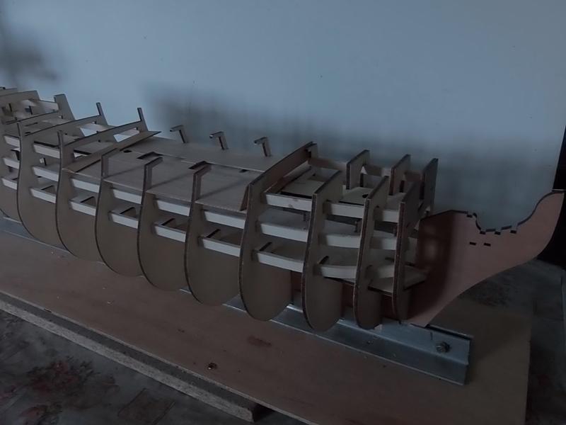 HMS Victory de Sergal Mantua au 1/78è 1603121148336820214052107