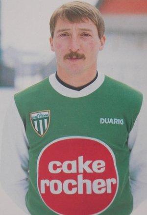Didier Gilles