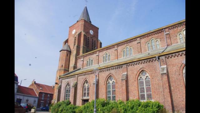 De lelijkste gebouwen van Frans-Vlaanderen - Pagina 2 16031309305514196114058989
