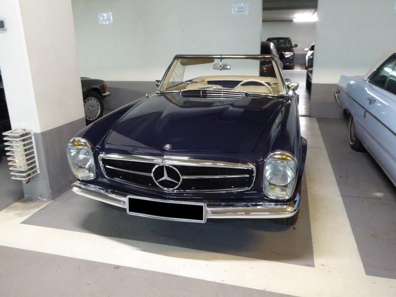 Re: Rencontre au Mercedes-Benz Center de Rueil-Malmaison le 11 mars ...