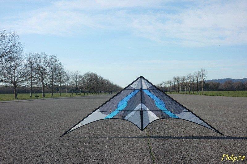 erreur de débutant....Speedo E-kite et tribord R244 carbone 16031804572515083514069854