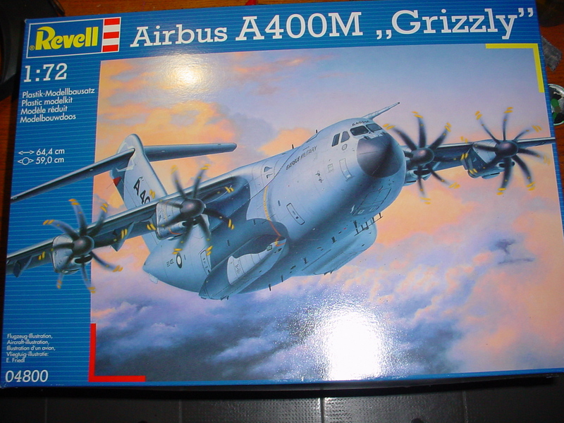 What-if? - Airbus A400 - ech 1/72 1603200703446230014075951