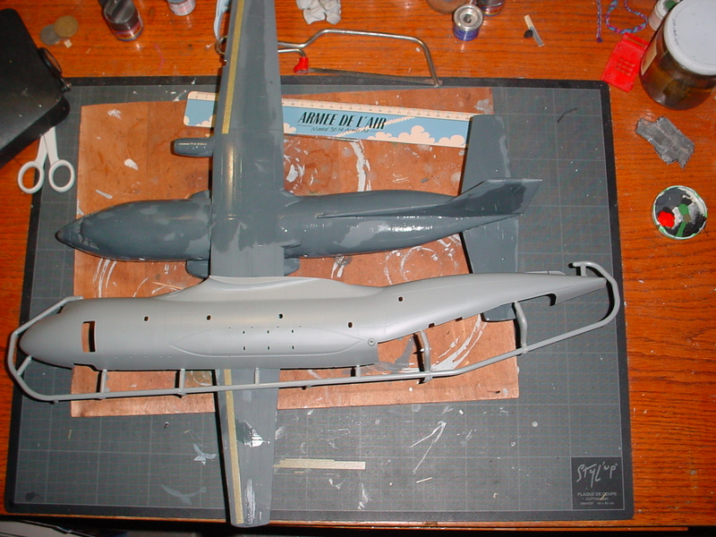 What-if? - Airbus A400 - ech 1/72 1603200704006230014075953
