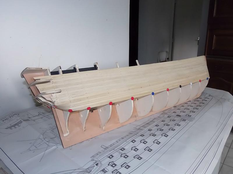 HMS Victory de Sergal Mantua au 1/78è 1603230730116820214085626