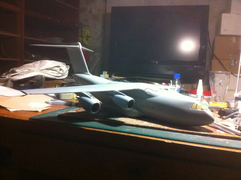 What-if? - Airbus A400 - ech 1/72 1603231006496230014087580