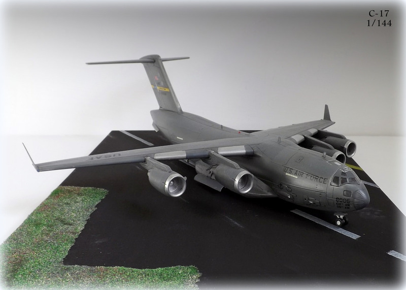 What-if? - Airbus A400 - ech 1/72 1603231009396230014087604