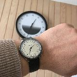 Raketa World Time : comment l'habiller ? Mini_16032402114820936714089539