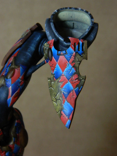 "Eldar Wraithknight ""games workshop"" la mouline69 16032506365320481814097183"