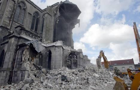 De kerken van Frans Vlaanderen - Pagina 12 16032610271514196114098135
