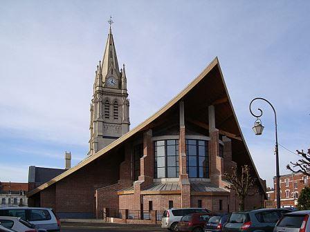 De kerken van Frans Vlaanderen - Pagina 12 16032610322114196114098140