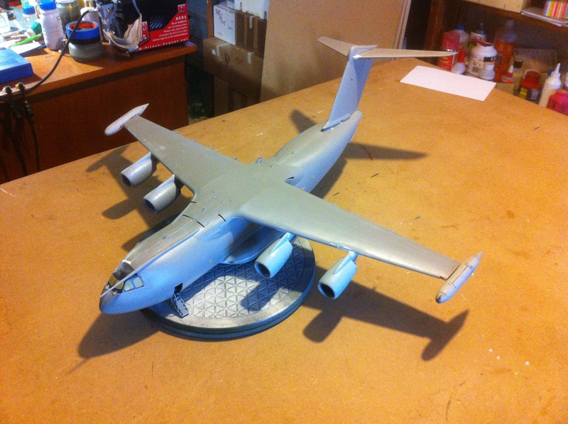 What-if? - Airbus A400 - ech 1/72 1603270659176230014101177