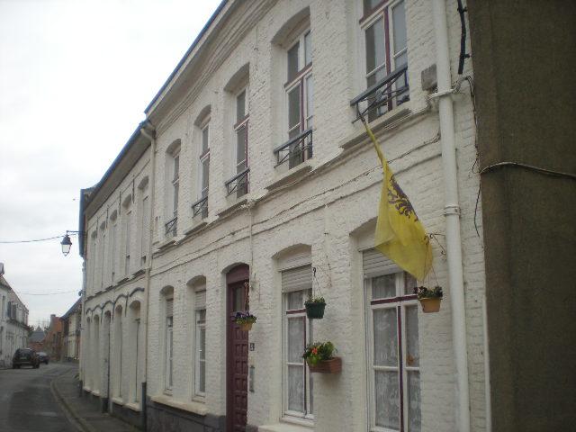 De Vlaamse vlag op onze huizen hangen - Pagina 2 16032709150414196114099805