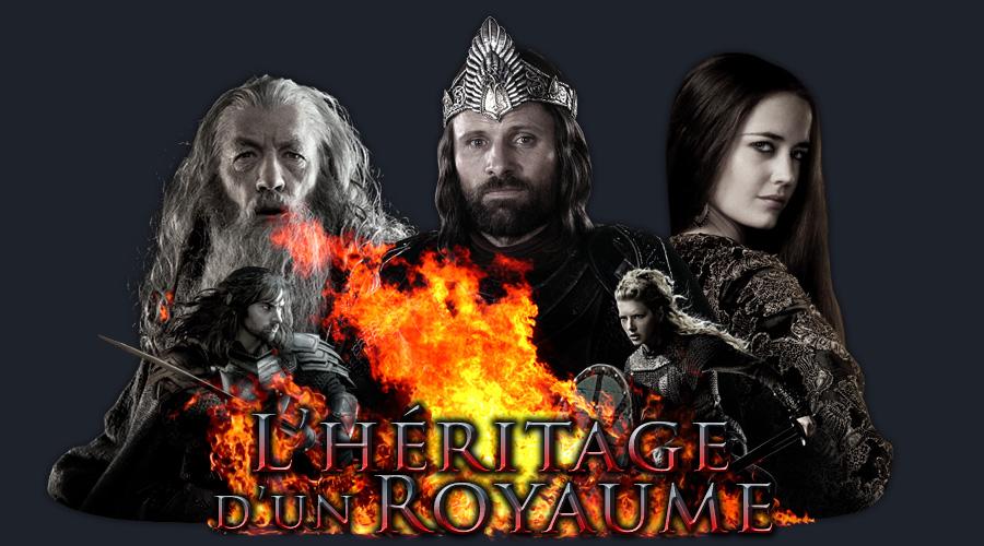 L'Héritage d'un Royaume