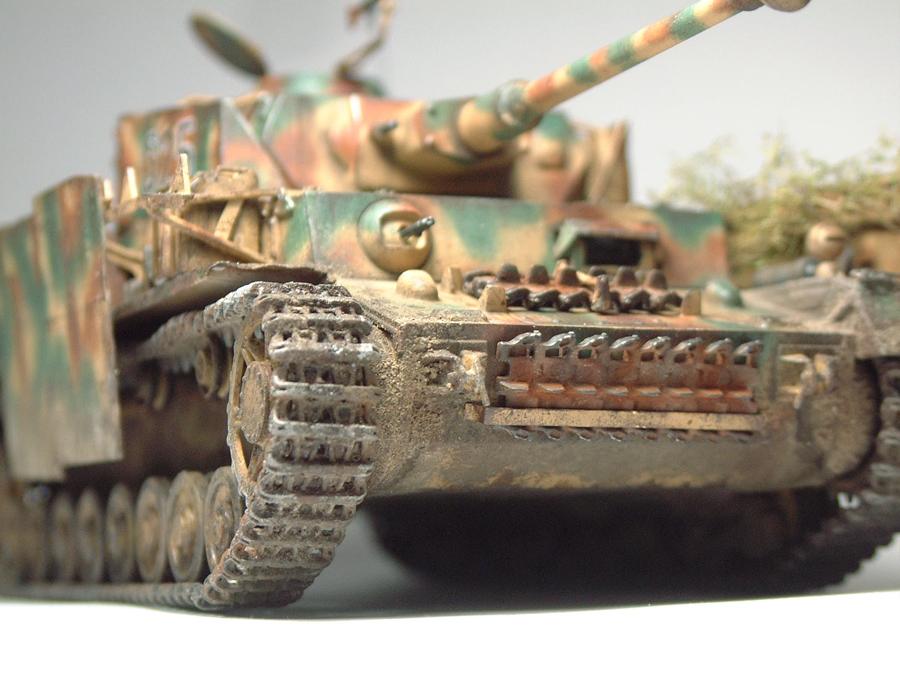 Panzer IV Ausf.H - 1/35e - [Italeri] 1603280816504769014103923