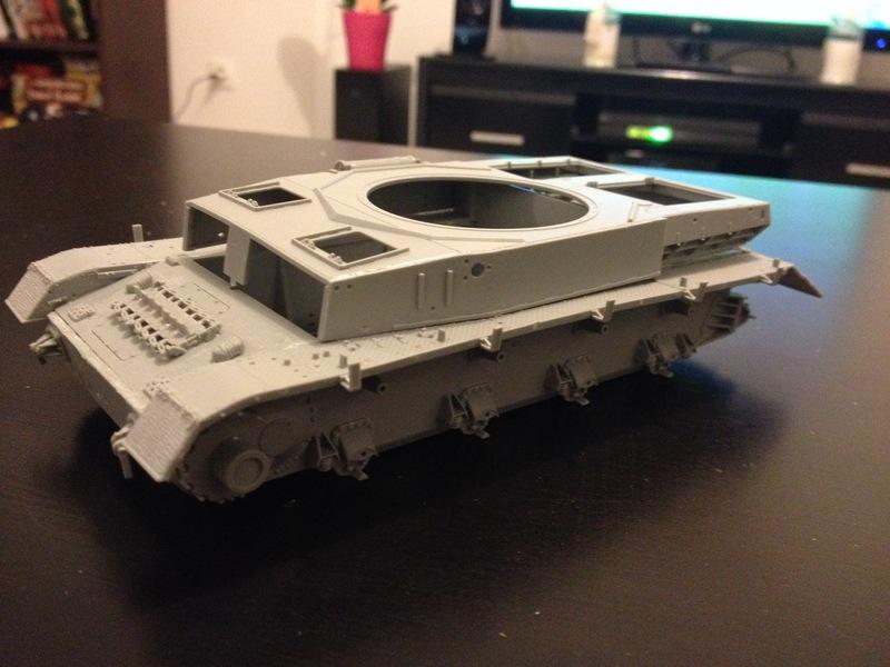 Panzer IV Ausf H Dragon 1/35 16033007312421232414107451