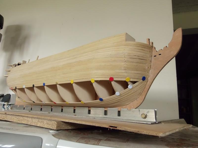 HMS Victory de Sergal Mantua au 1/78è 1604010359166820214113481