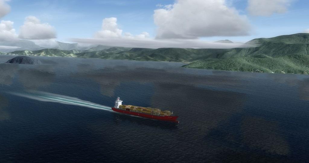 Tráfego - Tráfego global AI Ship v1 16040106052716112914113810