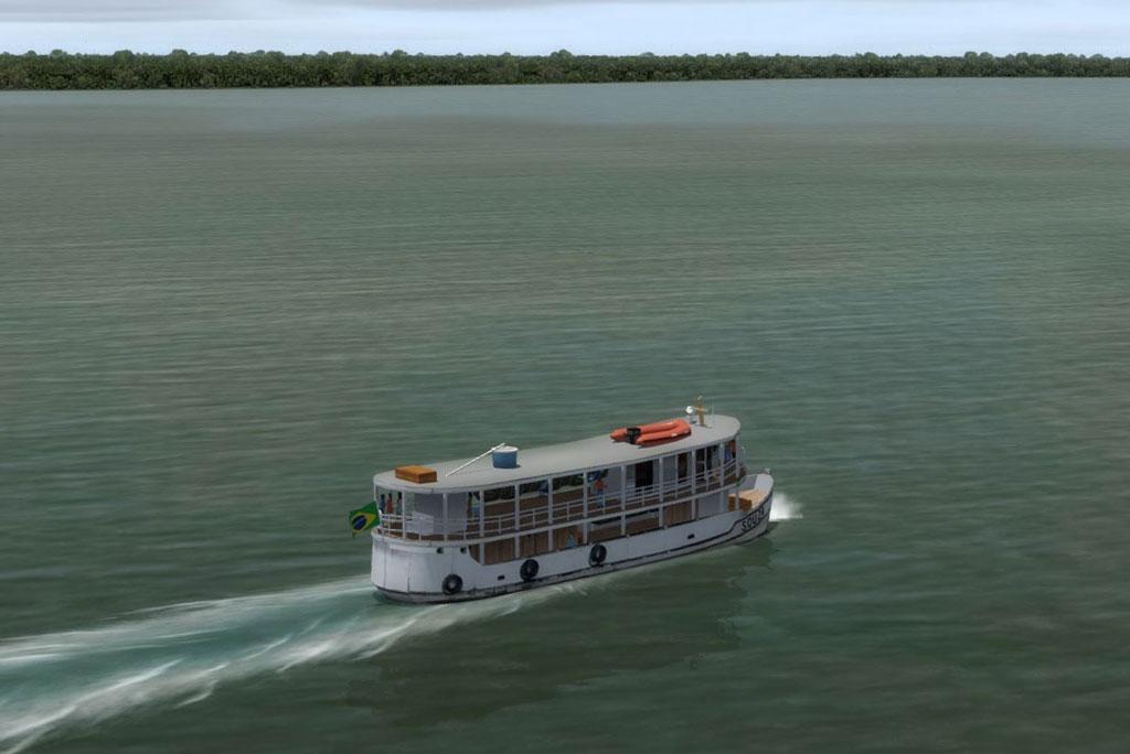 Tráfego - Tráfego global AI Ship v1 16040106054816112914113819