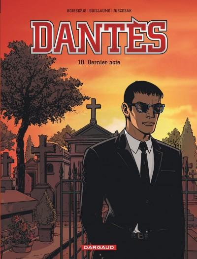 Dantes-T10